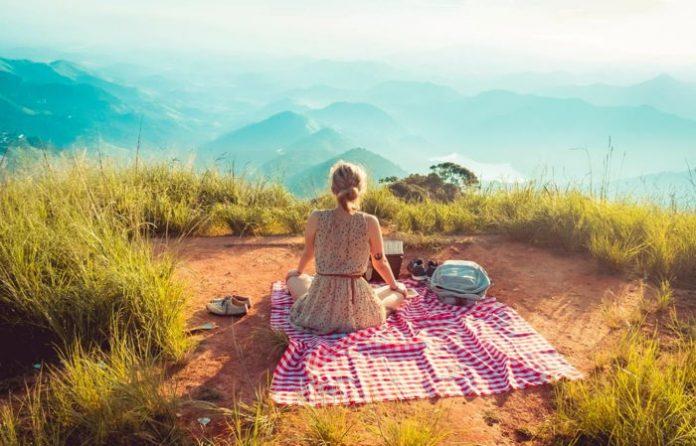 4 codzienne rytuały, które sprawią, że poczujesz się lepiej